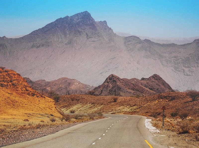 Things to know before oman travel