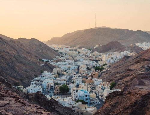 10 Things To Do In Muscat