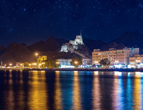 Is Oman safe to visit?