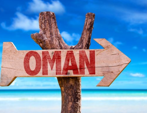 Can you get an Oman Visa at the Border?