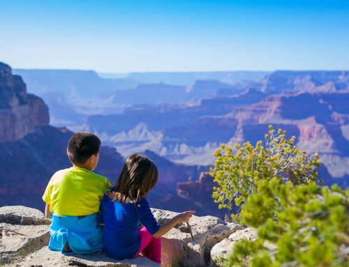 Things to Consider When Travelling to Oman with Children