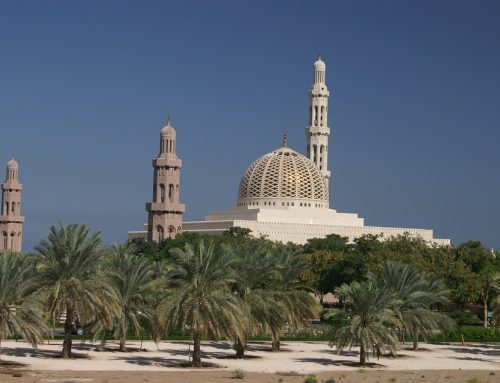 Looking For Business Opportunities In Oman? The Basic In Business Etiquette In The Gulf Country