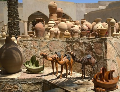 Do Not Forget to Buy These 5 Souvenirs from Oman
