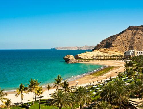What Are The Best Beaches in Oman?